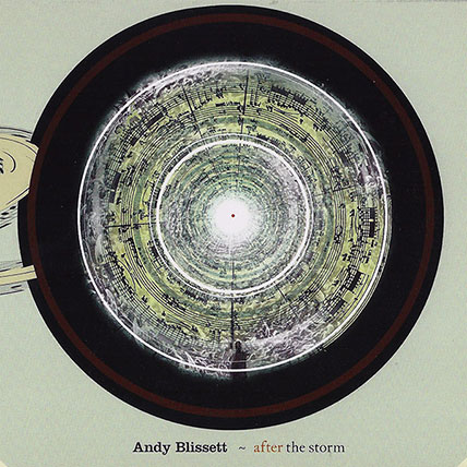 Andy Blissett - After The Storm